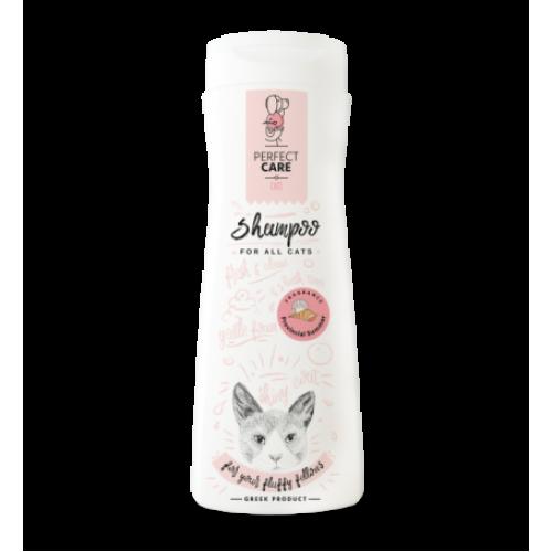 Σαμπουάν Γάτας Perfect Care Provincial Summer Shampoo For All Cats 400ml