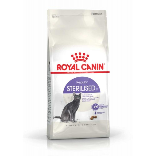 ROYAL CANIN FHN STERILISED 4KG