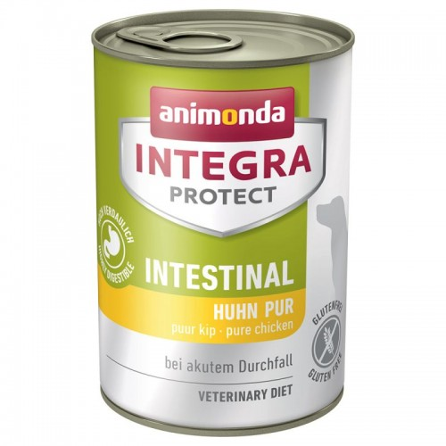 INTEGRA DOG PROTECT INTESTINAL 400GR