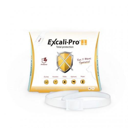 Αντιπαρασιτικό Κολάρο Excali Pro - Medium/Large 69cm