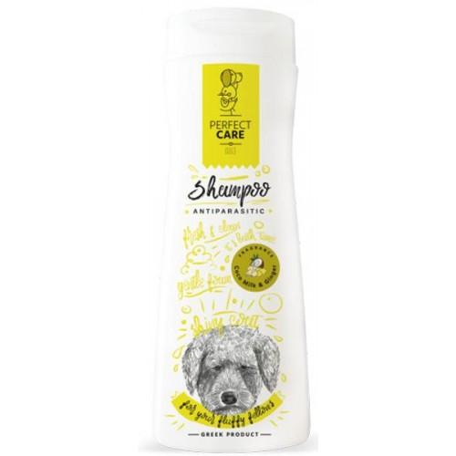 Perfect Care Shampoo Antiparasitic Coco Milk & Ginger 400ml