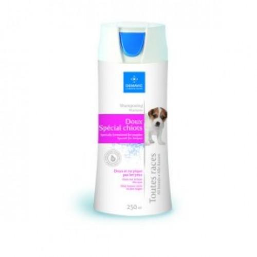 Demavic shampoo for puppies 250ml - Σαμπουάν για κουτάβια