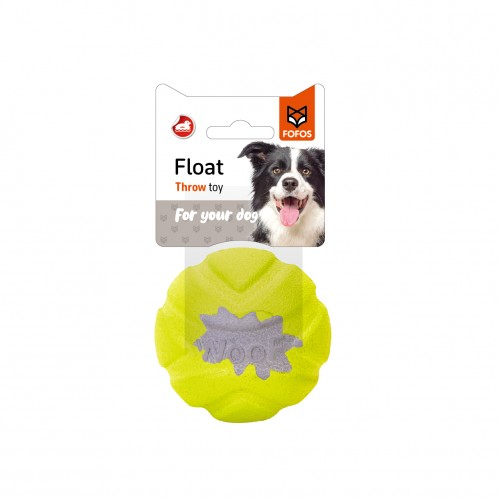 FOFOS WOOF UP BALL ΠΑΙΧΝΙΔΙ ΣΚΥΛΟΥ
