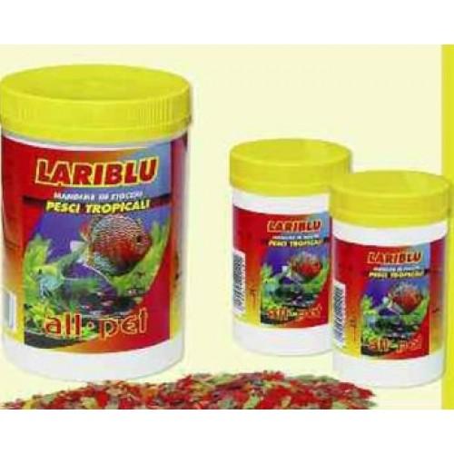 Τροφή για τροπικά ψάρια Lariblu 20gr