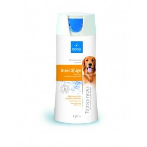 Demavic repellent shampoo 250ml-Αντιπαρασιτικό