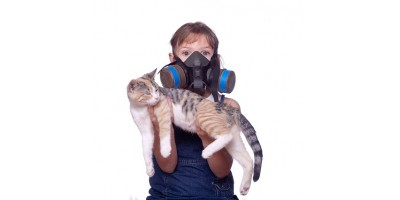 Αλλεργία και κατοικίδιο; Κι όμως γίνεται!