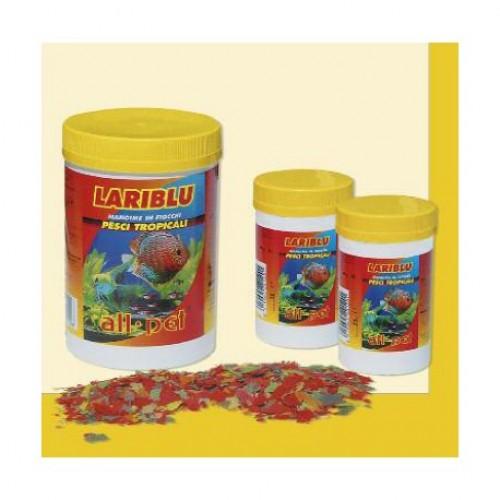 Lariblu Τροφή για τροπικά ψάρια 20gr
