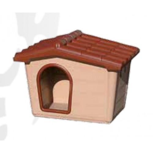 Σπιτάκι σκύλου εξωτερικού χώρου 99x70x75εκ CUCCIA SPRINT LARGE
