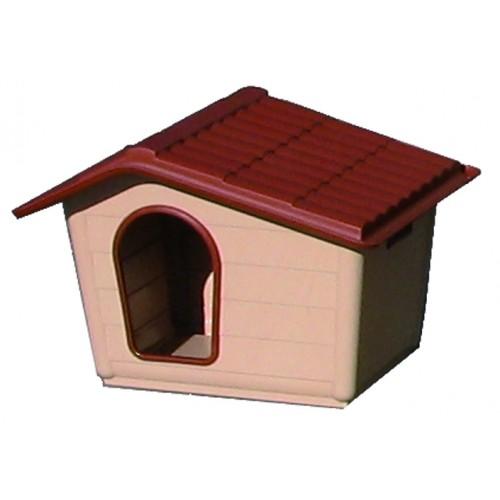 Σπιτάκι σκύλου εξωτερικού χώρου 60 x 50 x 41εκ CUCCIA SPINT MINI