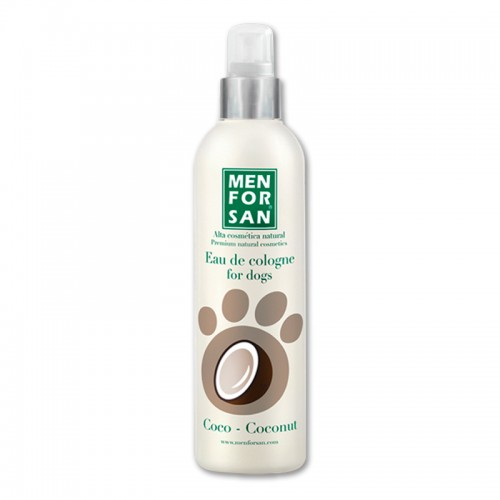 Άρωμα MEN FOR SAN COCONUT au de cologne for dogs 125ML