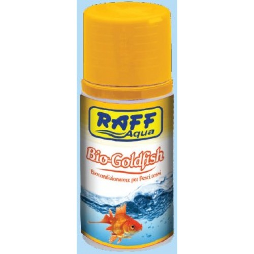 Αντι-Χλώριο Bio Goldfish with conditioner 100ml.