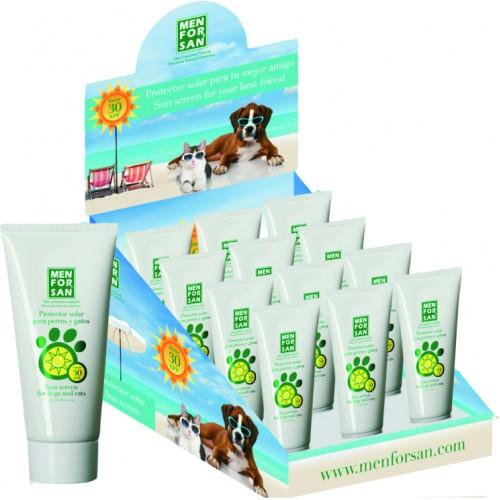 Αντιλιακή κρέμα σκύλου -γάτας 50ml