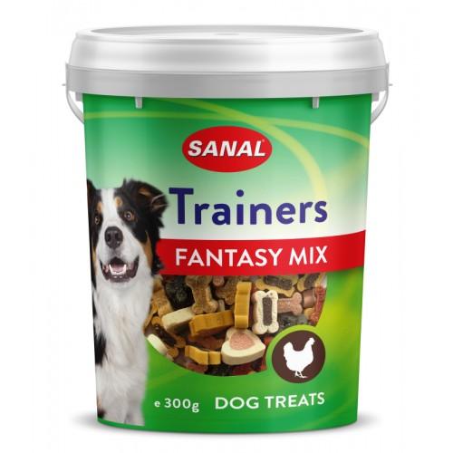 Sanal dog trainer Fantasy mix 300gr
